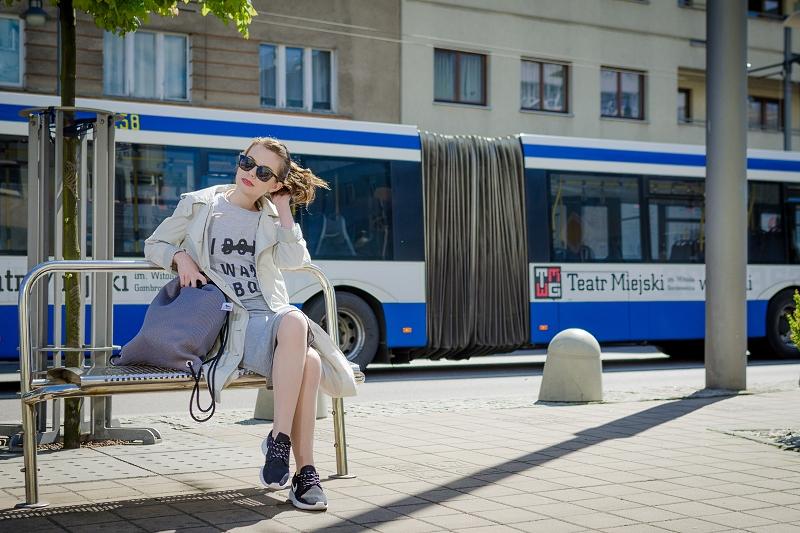 Streetstyle w Gdyni