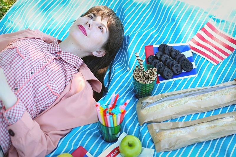 Piknikowe przysmaki