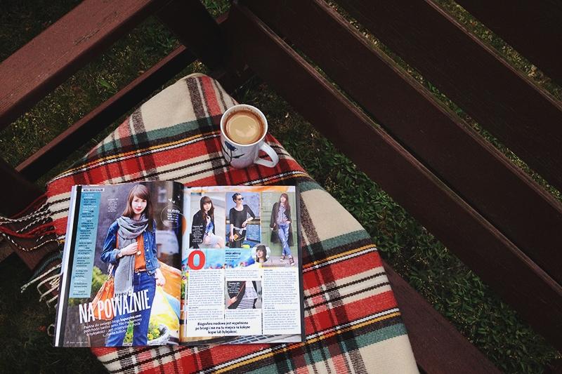 Kapuczina w magazynie Avanti