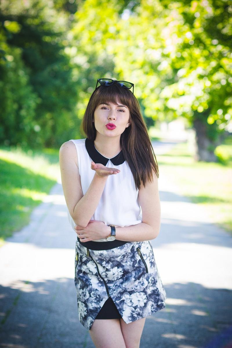 Buziak dla czytelników