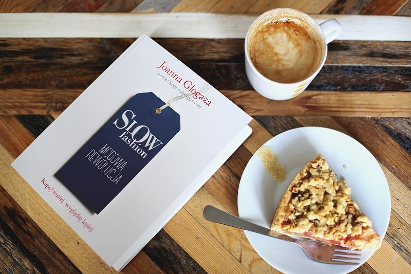 Książka Styledigger o slow fashion
