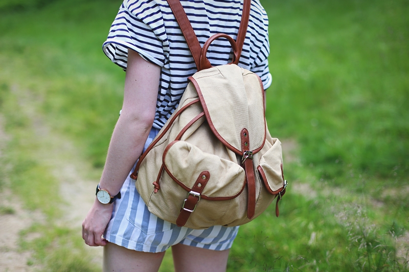 Plecak idealny w góry