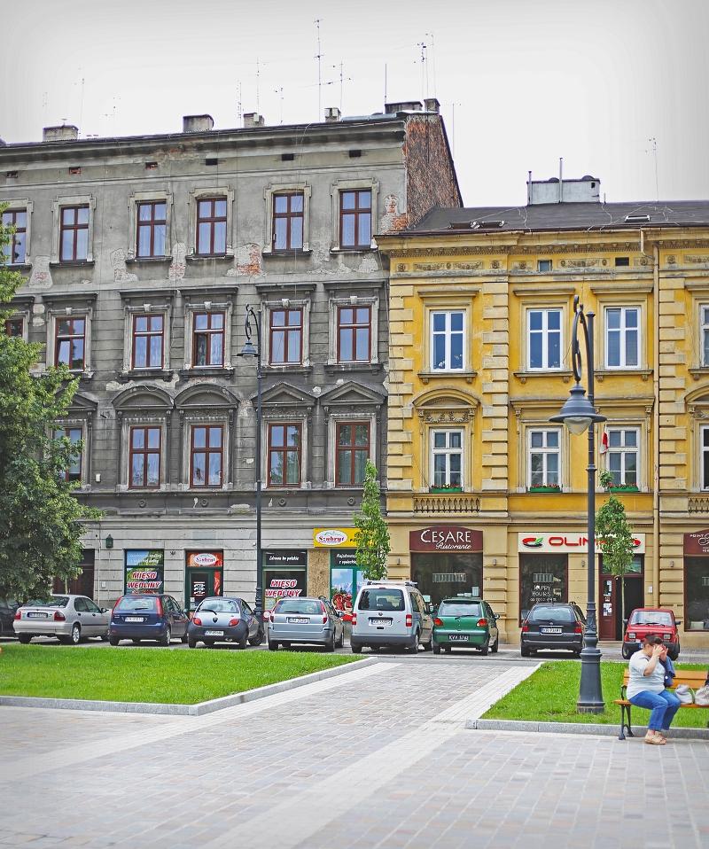 Podgórze - Kraków