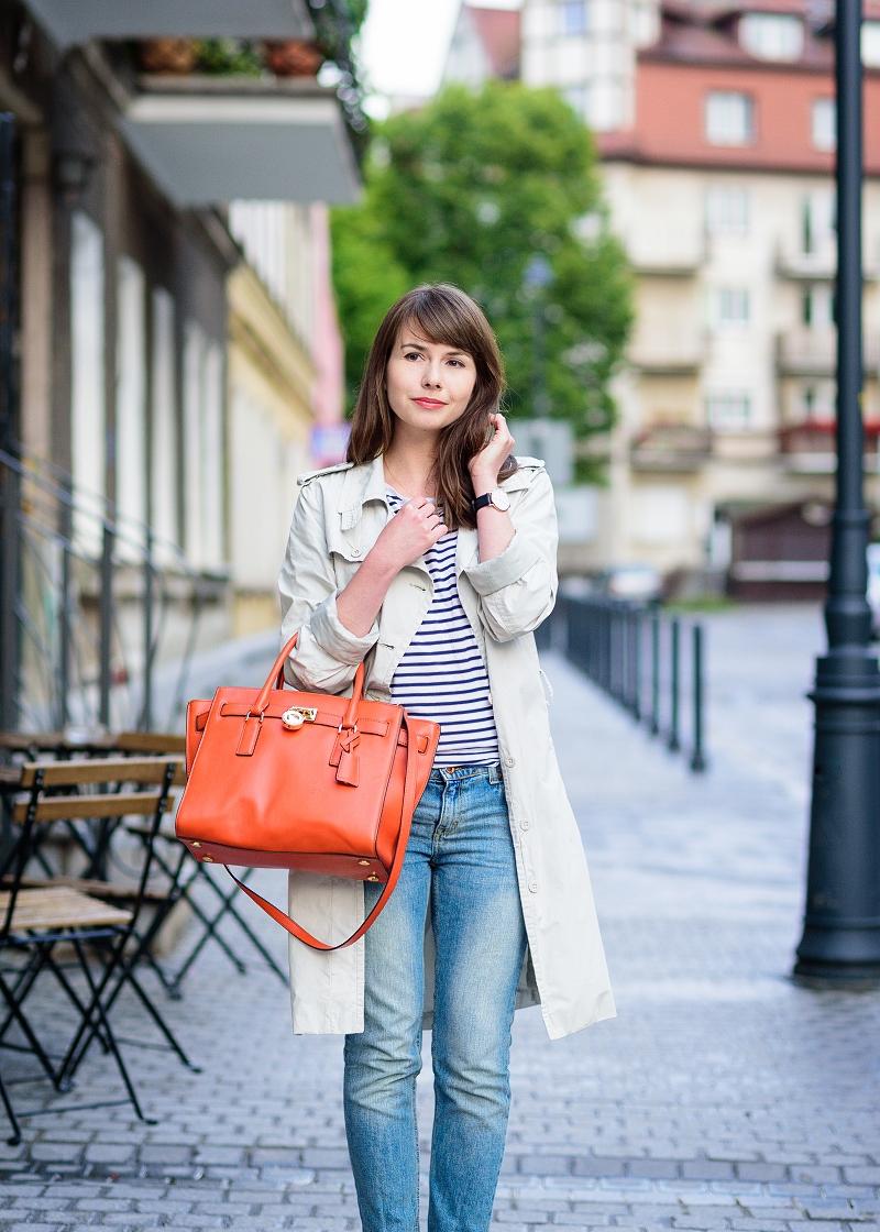 Sesja street style