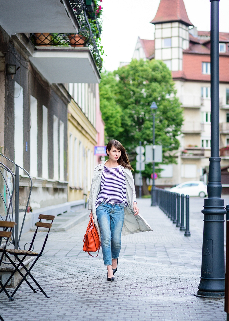 Street style Gdańsk
