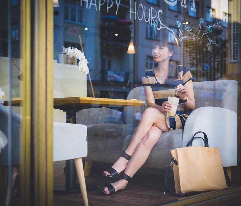 Corner Cafe - kawiarnia w Gdyni