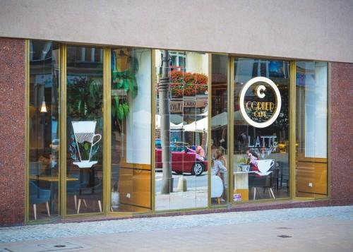 Corner Cafe Gdynia Menu