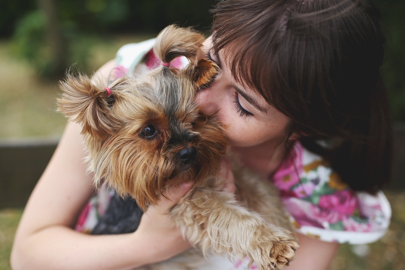 Miłość do zwierząt
