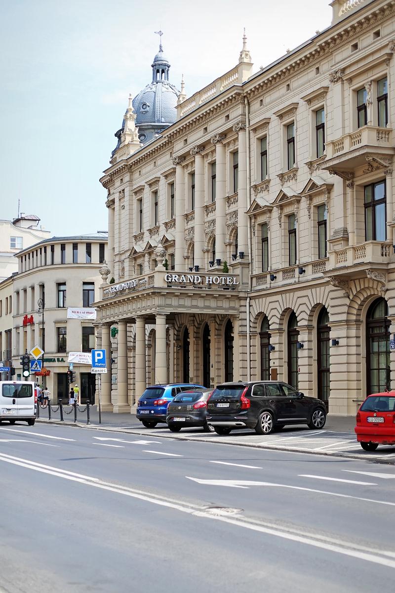 Grand Hotel - Lublin
