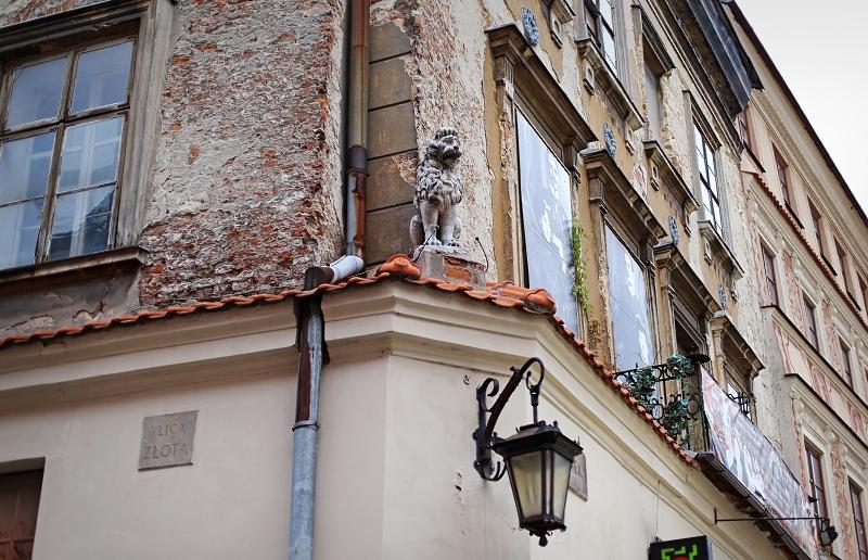 Architektura w Lublinie