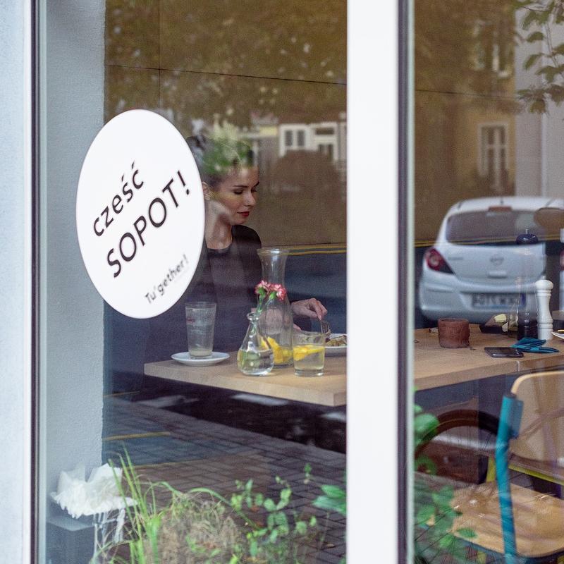 Kapuczina testuje sopockie restauracje