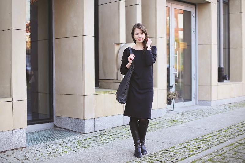 Stylizacja - ubrania polskich marek
