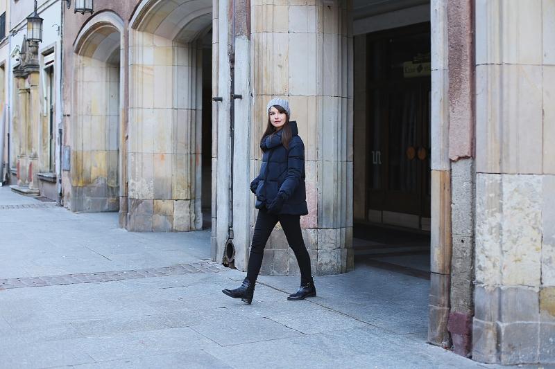 Slow fashion: puchówka