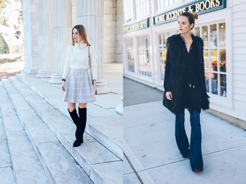 Talbots-Turtleneck-Sweater-Windowpane-Skirt-Over-the-Knee-Boots-Prosecco-and-Plaid-horz
