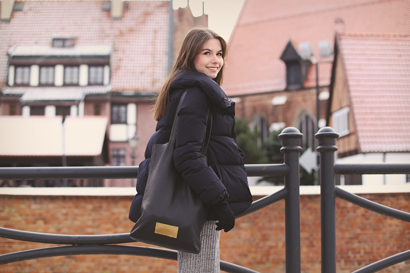 Sesja zimowa - Gdańsk