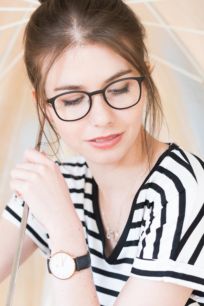 Naturalny makijaż - minimalizm