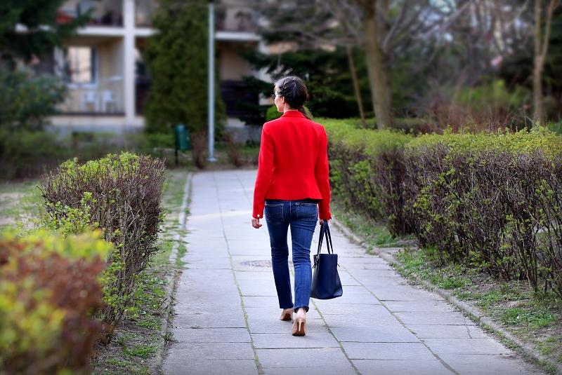 Casual i elegancja - styl marynistyczny