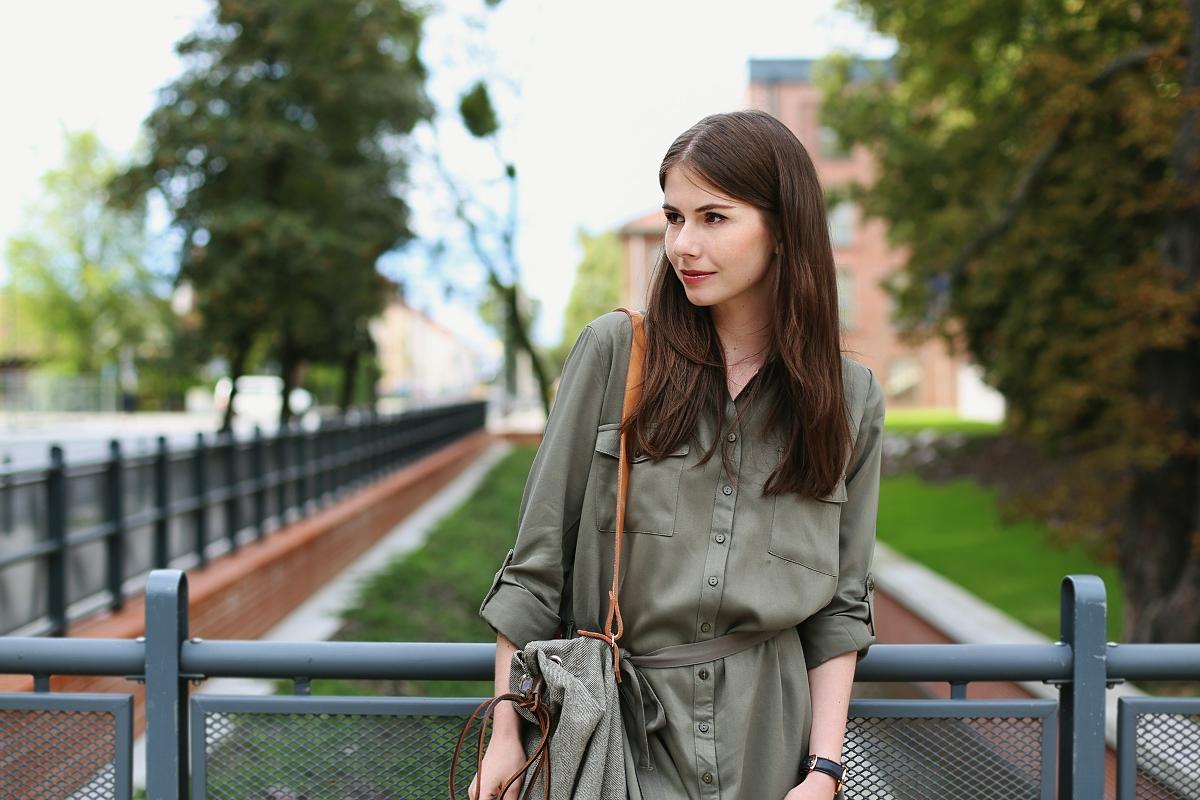 Blog modowy - Gdańsk