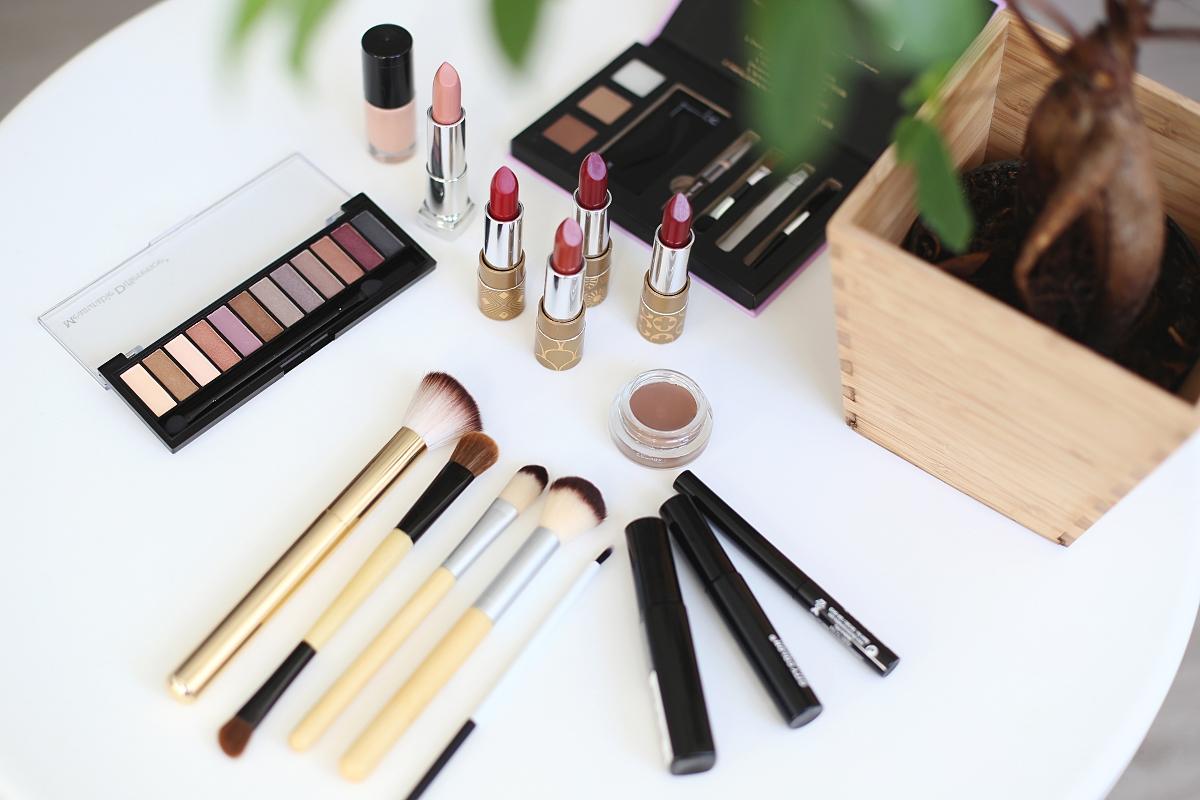 Kosmetyki do makijażu TK Maxx