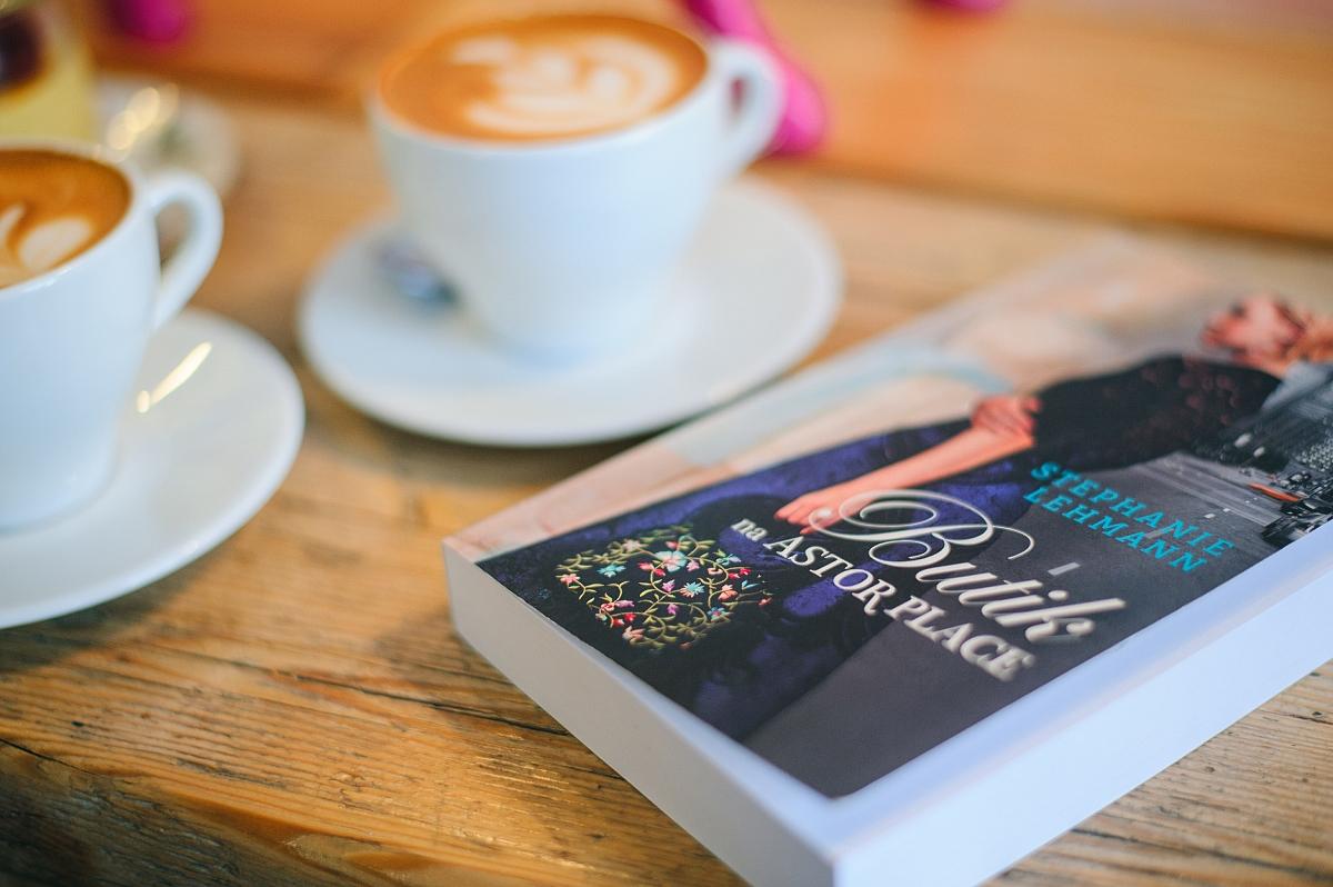 Wypoczynek - relaks z książką