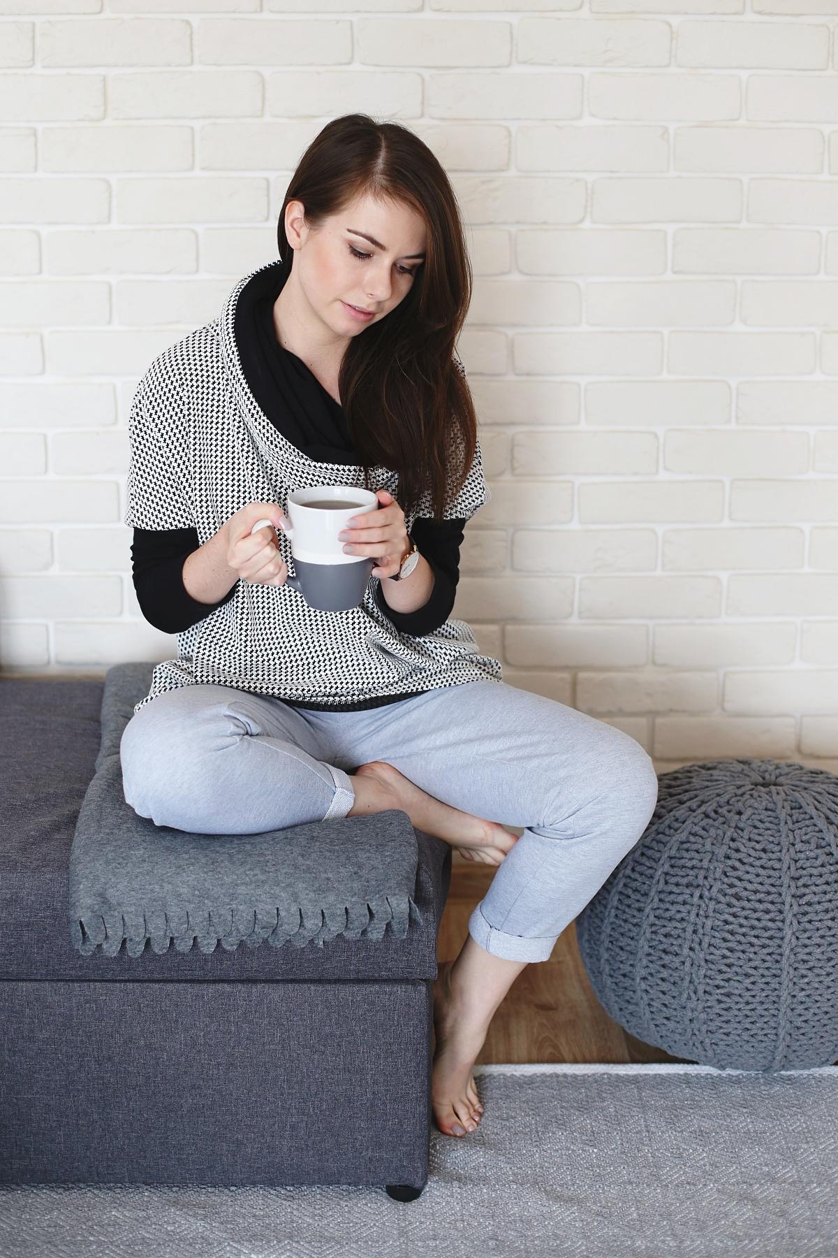 Chwila relaksu - blog o modzie