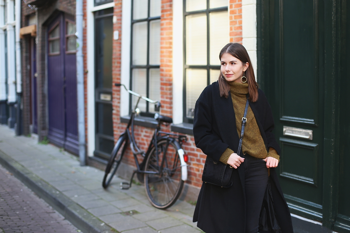 Groningen - spotkanie blogerów, sesja