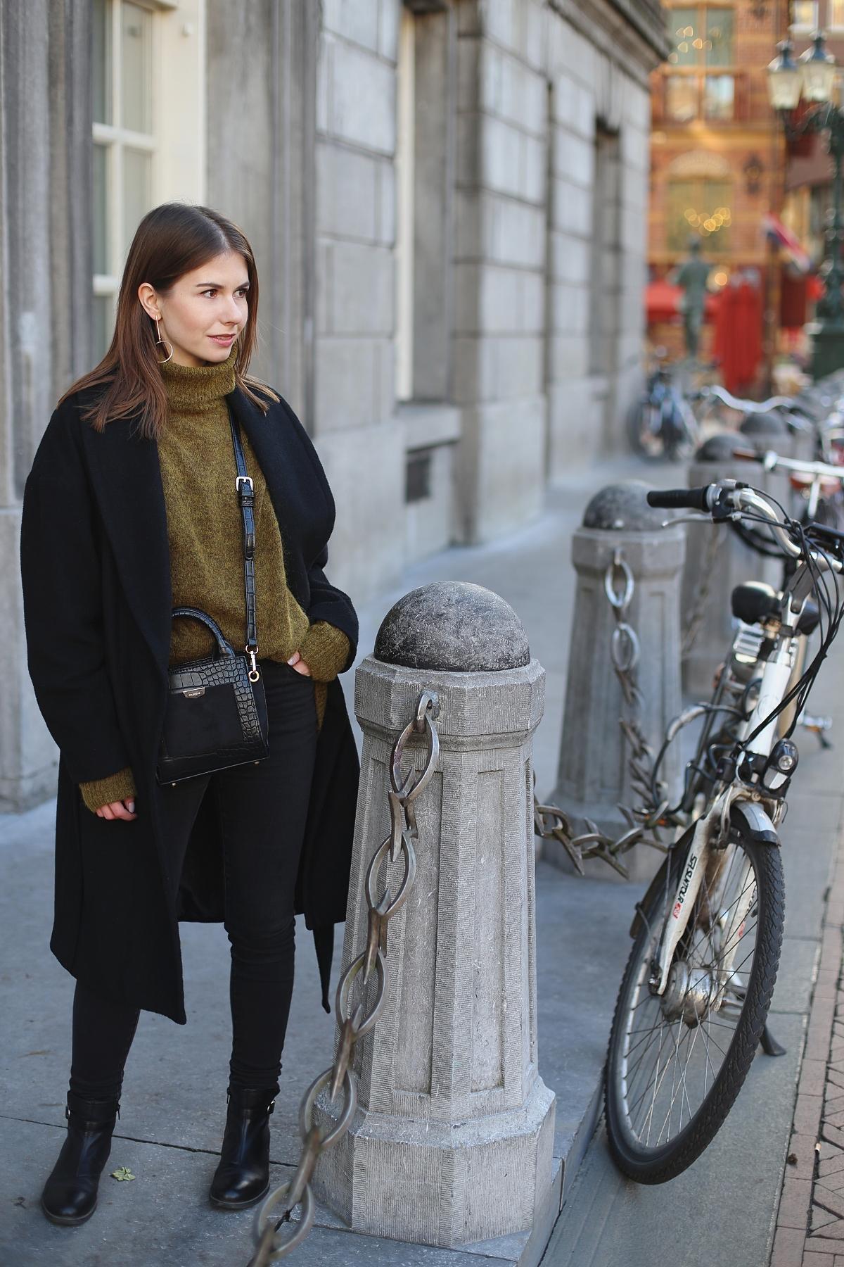 Holandia - w krainie rowerów