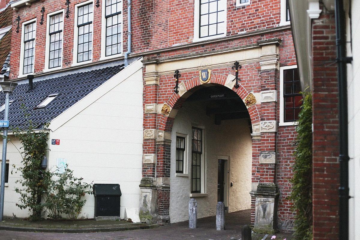 Gardepoort - Groningen
