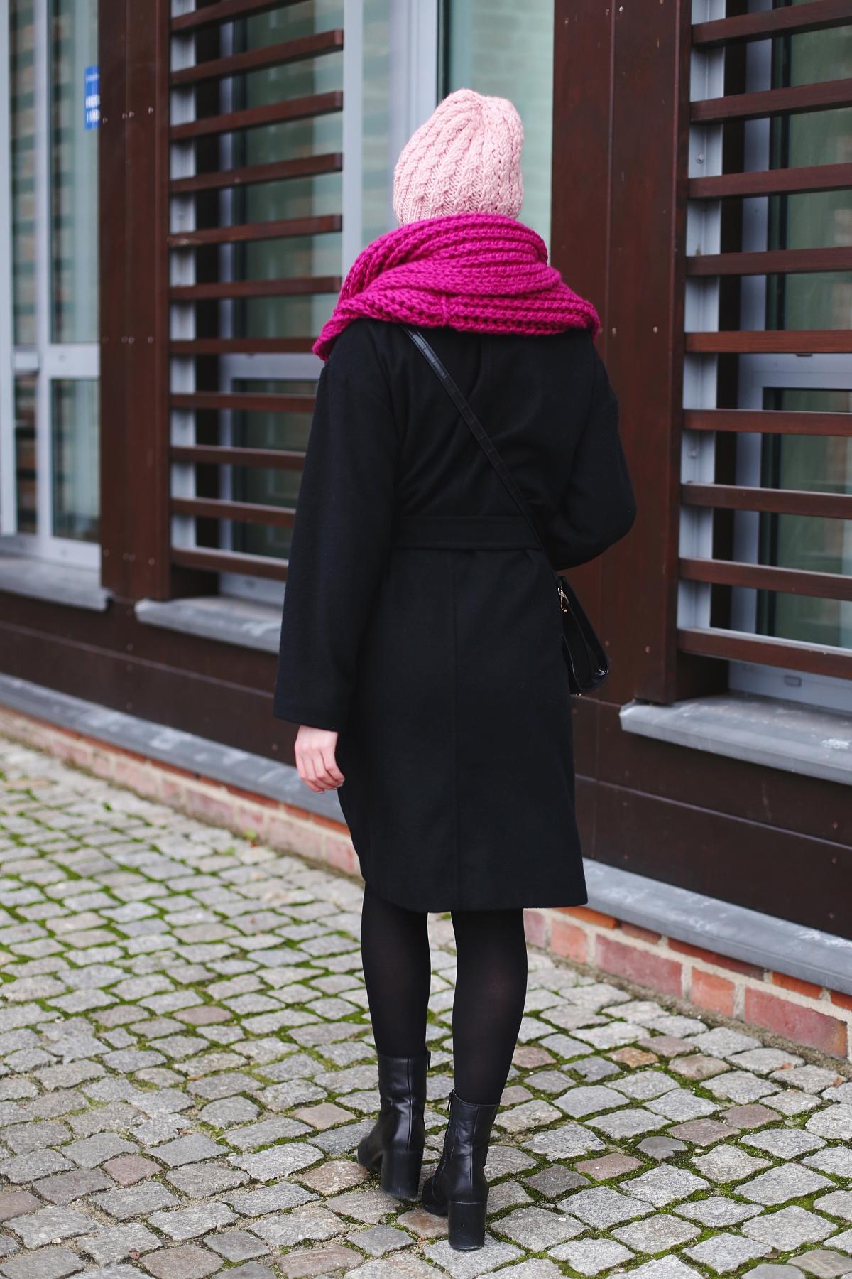 Sesja - blog modowy - Gdańsk