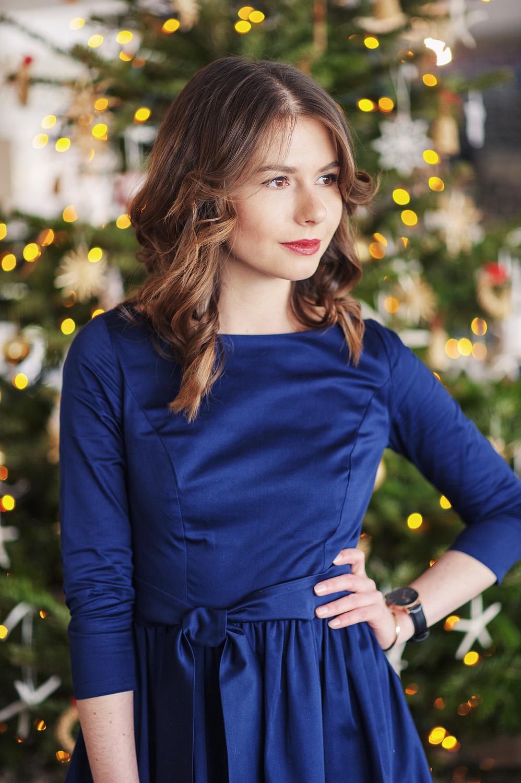 Świąteczna kampania Marie Zelie - Sopot
