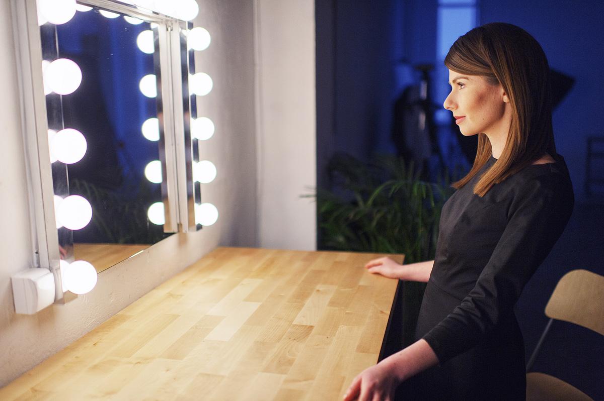 Marie Zelie - zdjęcia nowej kolekcji