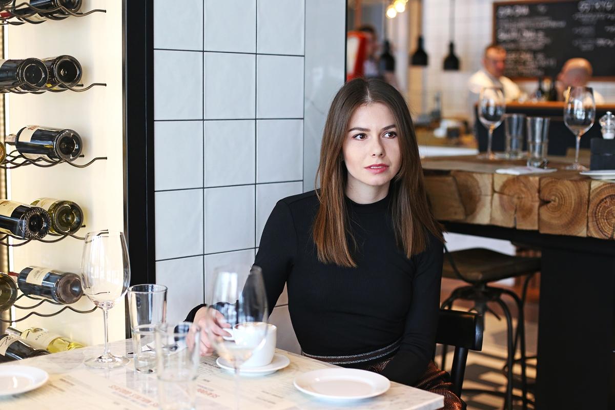 Seafood Station Sopot - recenzja