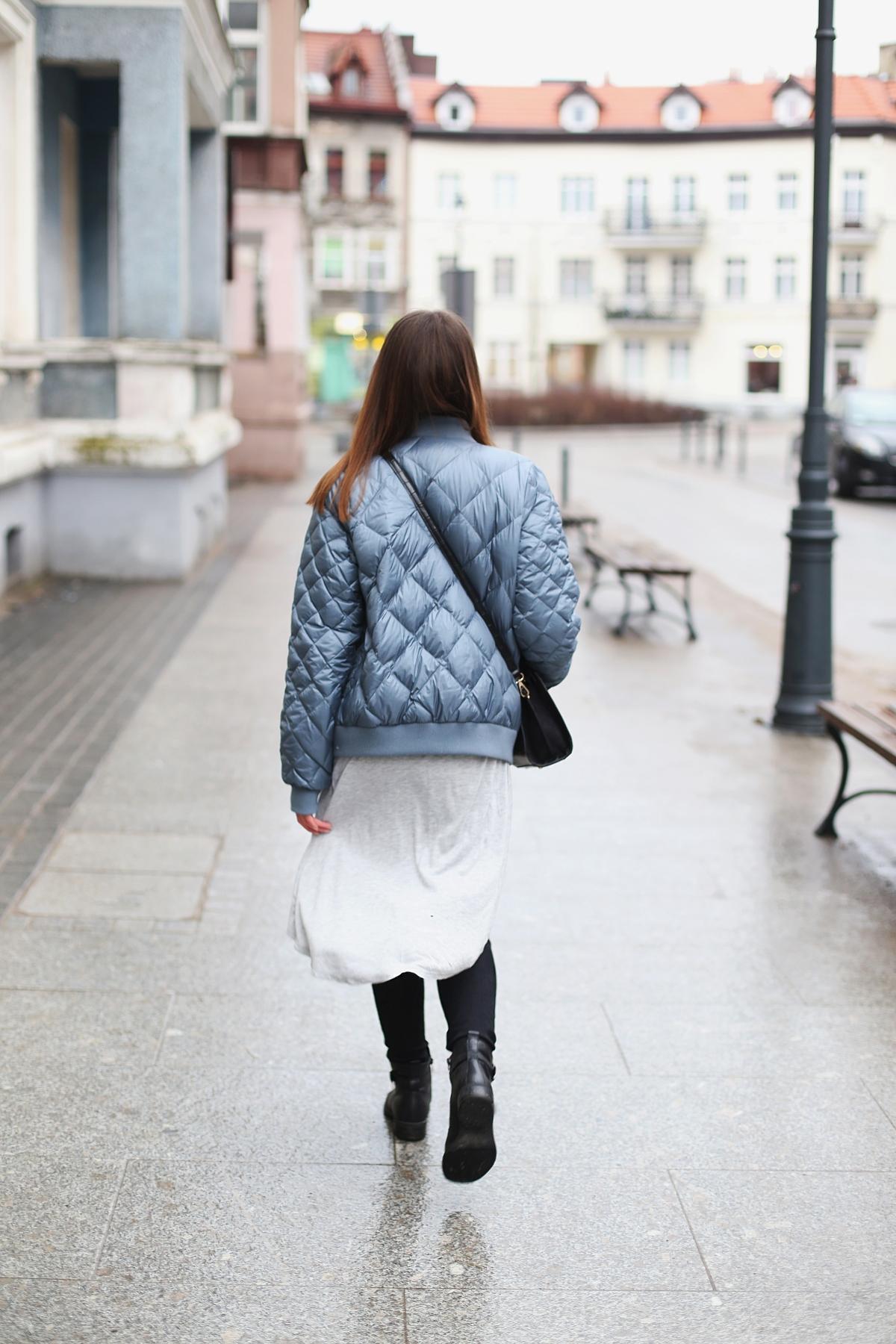Blog o modzie - Gdańsk