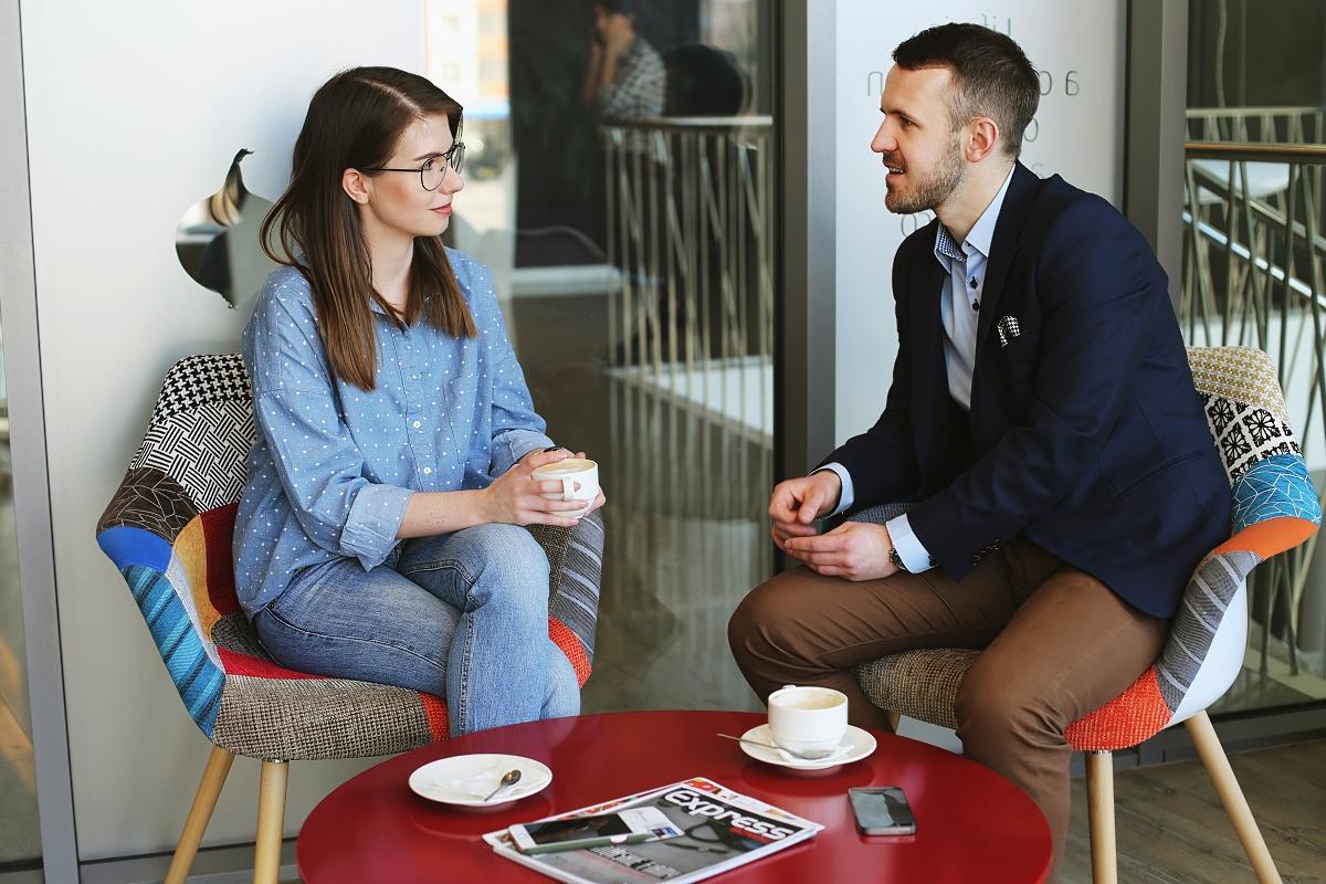 Wywiad z Karolem Kardasińskim - kupno mieszkania