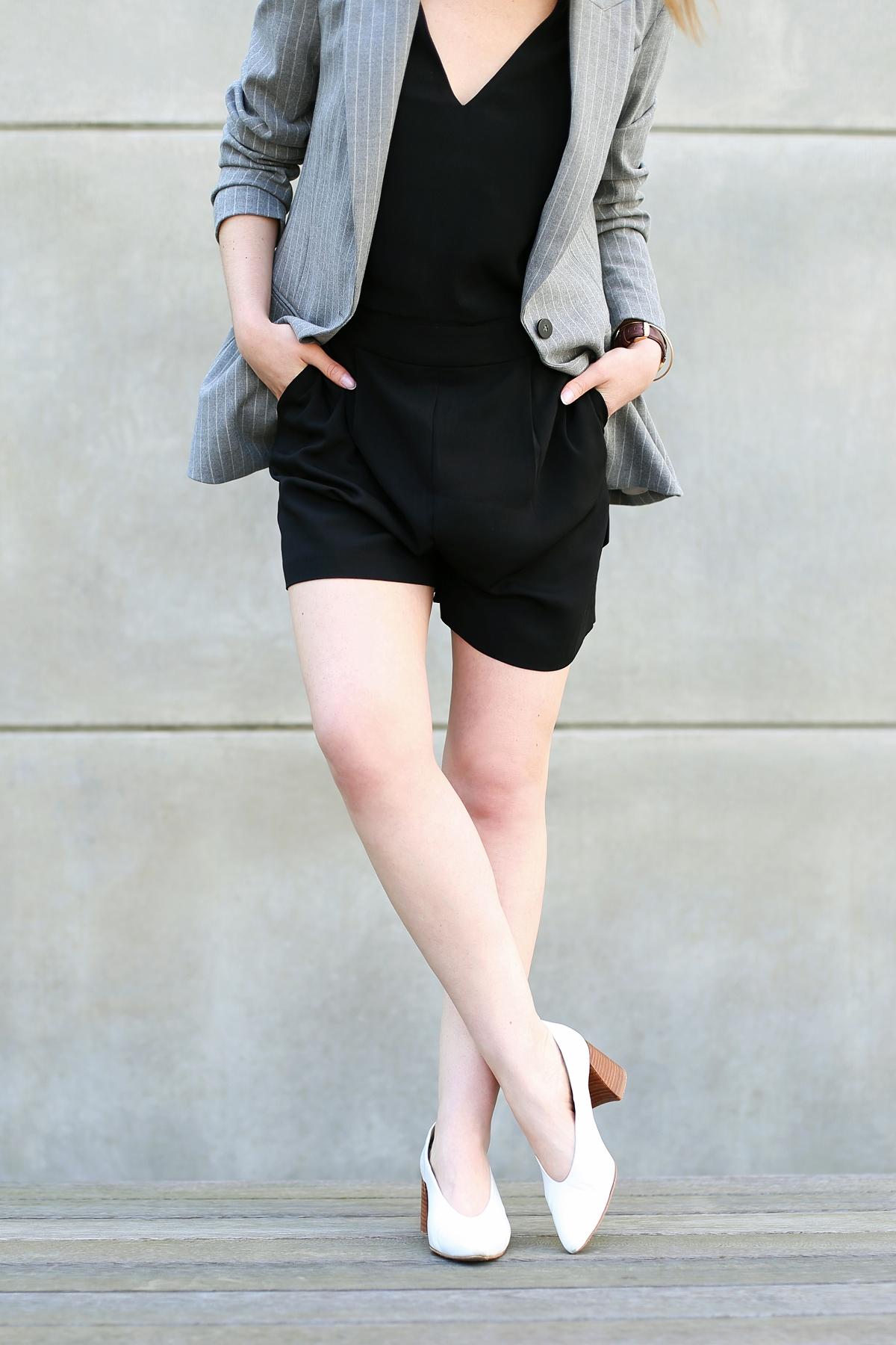 Kombinezon - blog modowy - minimalizm