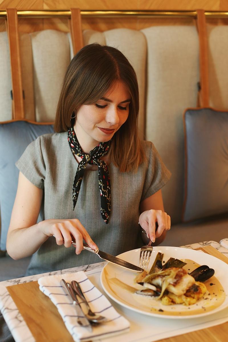 Restauracja Pélican w Sopocie