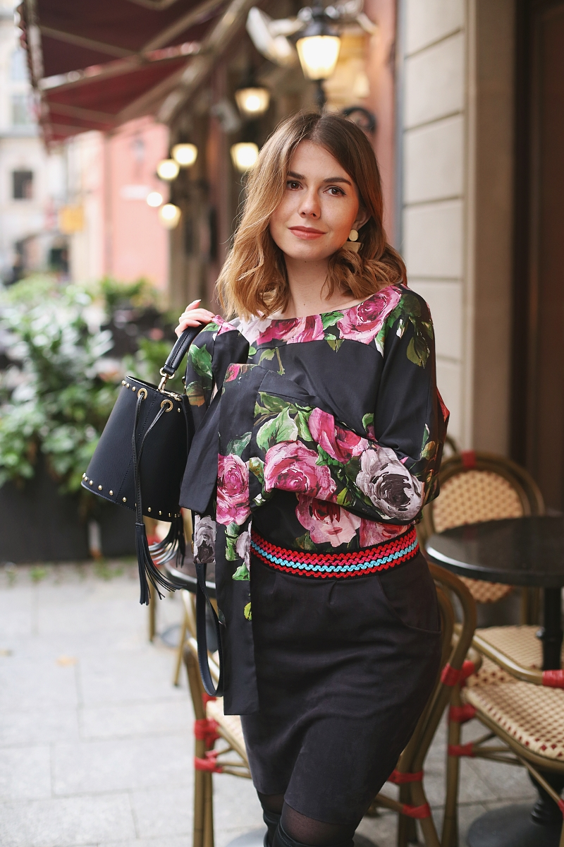 Moda włoska w Gdańsku - Eleonora Portera