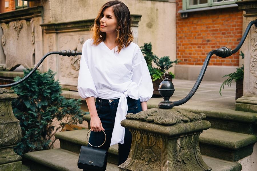 Style Guide Answear.com - jak nosić klasyczne jeansy?