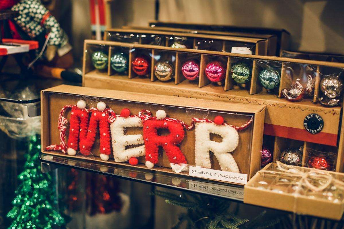 Świąteczne prezenty dla każdego – TK Maxx