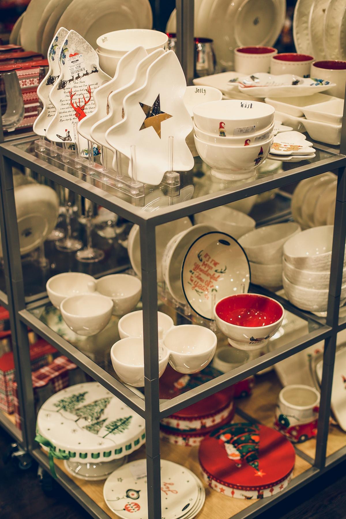 świąteczne prezenty dla każdego TK Maxx naczynia