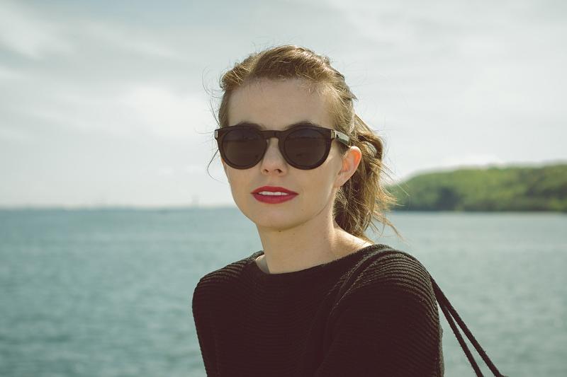 Okulary najmodniejsze na lato