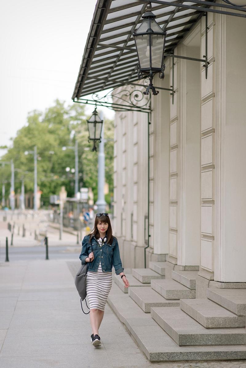 Paryskie elementy w europejskich miastach
