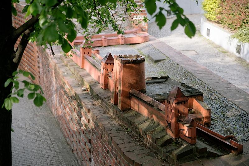 Mury miejskie we Wrocławiu