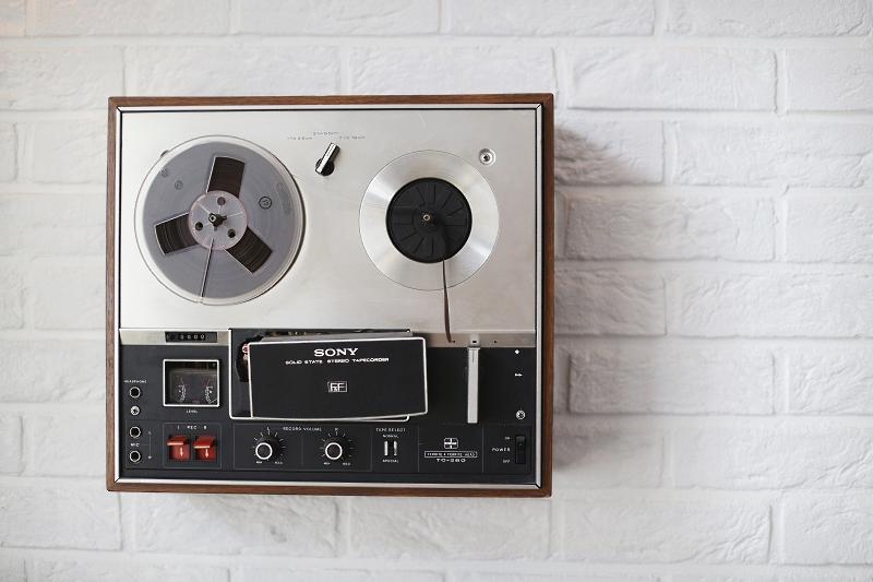 Vintage w Kurhausie