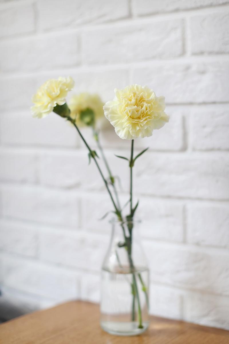Piękne kwiaty - sztuka dekorowania
