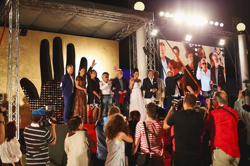 Festiwal Gwiazd w Międzyzdrojach 2015