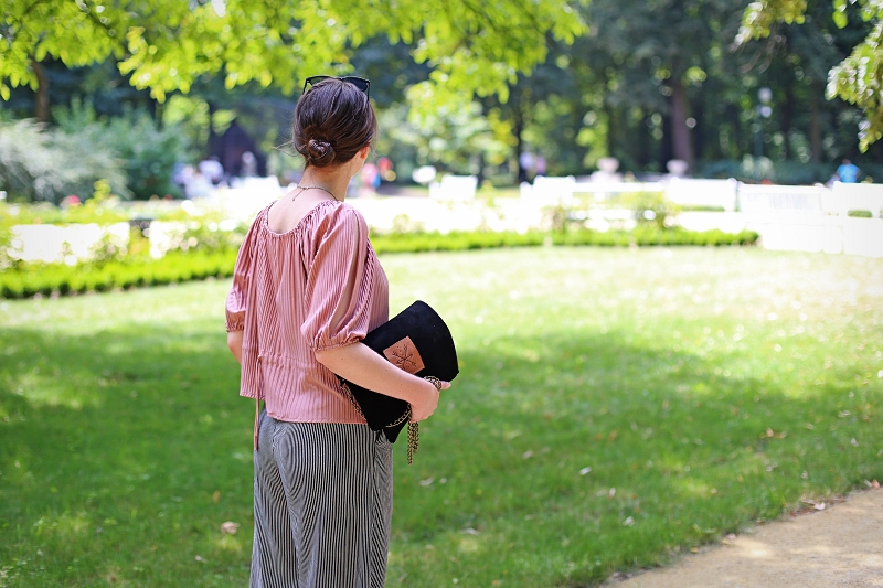 Park w Lublinie