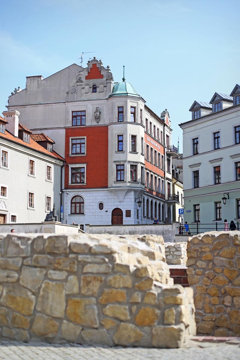 Plac po Farze - Lublin