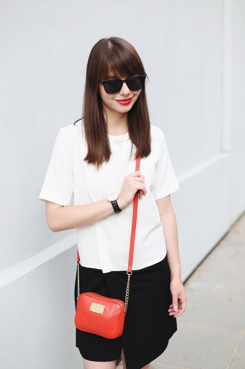 Prostota, minimalizm, biel i czerń