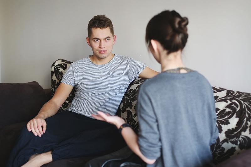 Rozmowa z Bartoszem Zadurskim o sztuce masażu